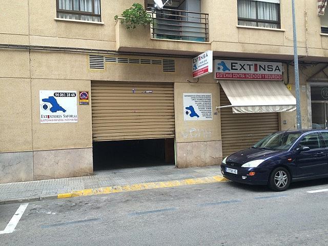 Local comercial en alquiler en calle Lluis Vives, Centro en Gandia - 267622127