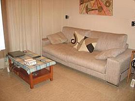 Piso en alquiler en calle Pintor Jose Ribera, Beniopa en Gandia - 322582636