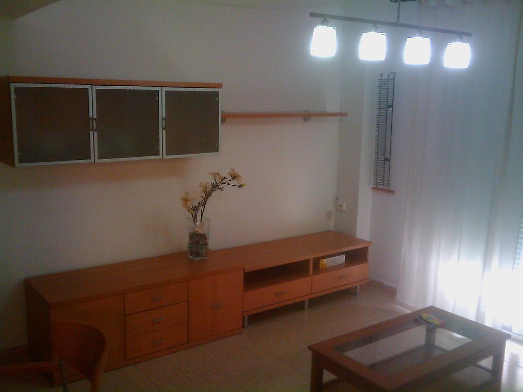 Piso en alquiler en calle Pintor Jose Ribera, Beniopa en Gandia - 322582652