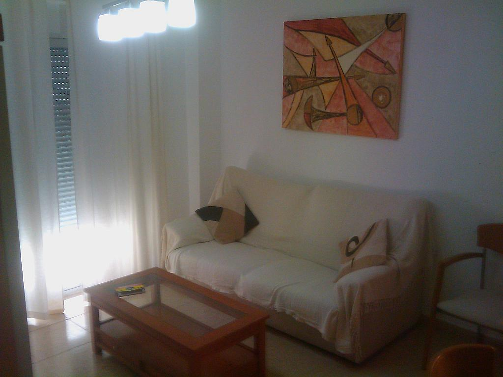Piso en alquiler en calle Pintor Jose Ribera, Beniopa en Gandia - 322582659