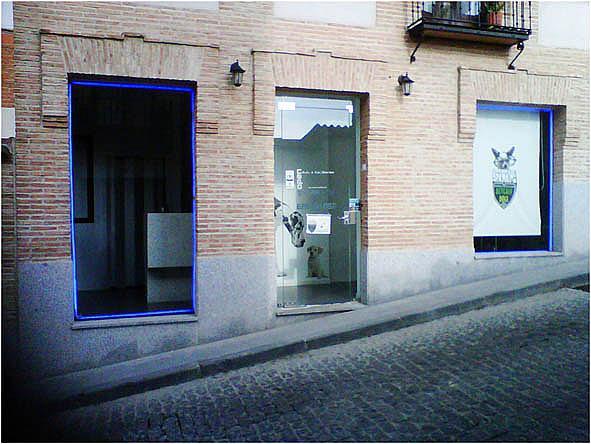 Local comercial en alquiler en calle Cuesta del Menor, Navalcarnero - 312577254