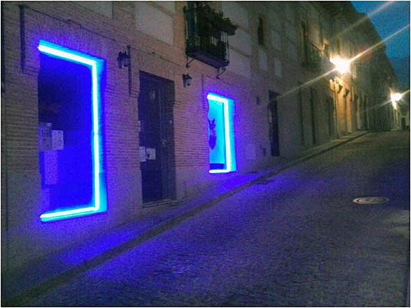 Local comercial en alquiler en calle Cuesta del Menor, Navalcarnero - 312577270