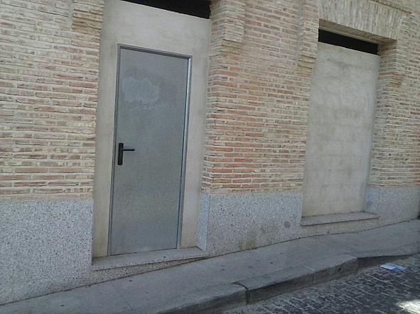Local en alquiler en calle Cuesta del Menor, Navalcarnero - 329110748