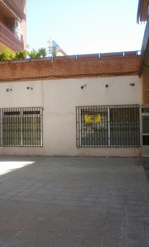 Local comercial en alquiler en plaza De Zafiro, Navalcarnero - 329566674