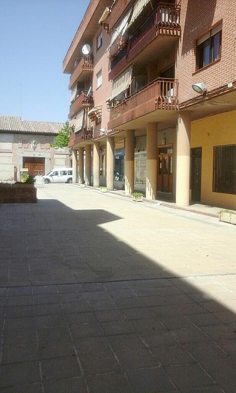 Local comercial en alquiler en plaza De Zafiro, Navalcarnero - 329566677