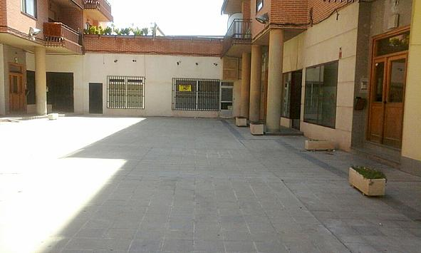 Local comercial en alquiler en plaza De Zafiro, Navalcarnero - 329566681