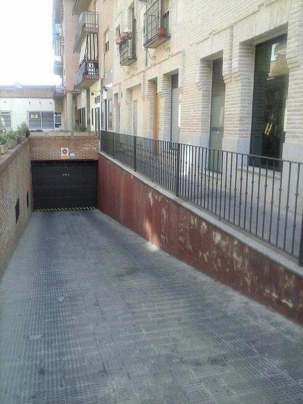 Garaje en alquiler en plaza Zafiro, Navalcarnero - 330138768
