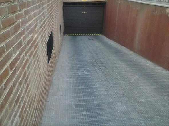 Garaje en alquiler en plaza Zafiro, Navalcarnero - 330138773