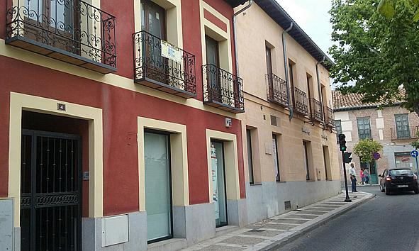 Oficina en alquiler en calle San Roque, Navalcarnero - 330138916