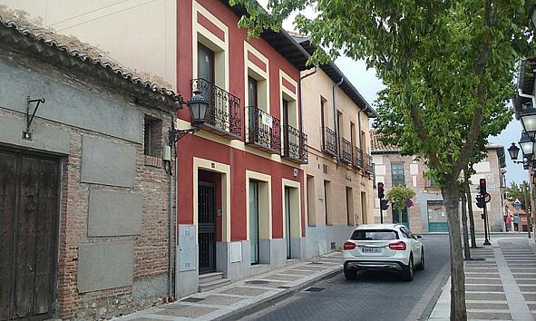 Oficina en alquiler en calle San Roque, Navalcarnero - 330138920