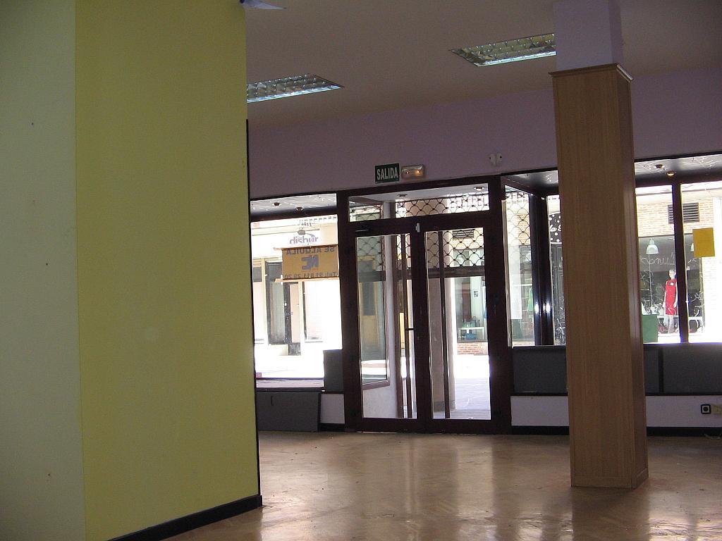 Local comercial en alquiler en plaza Zafiro, Navalcarnero - 214789846