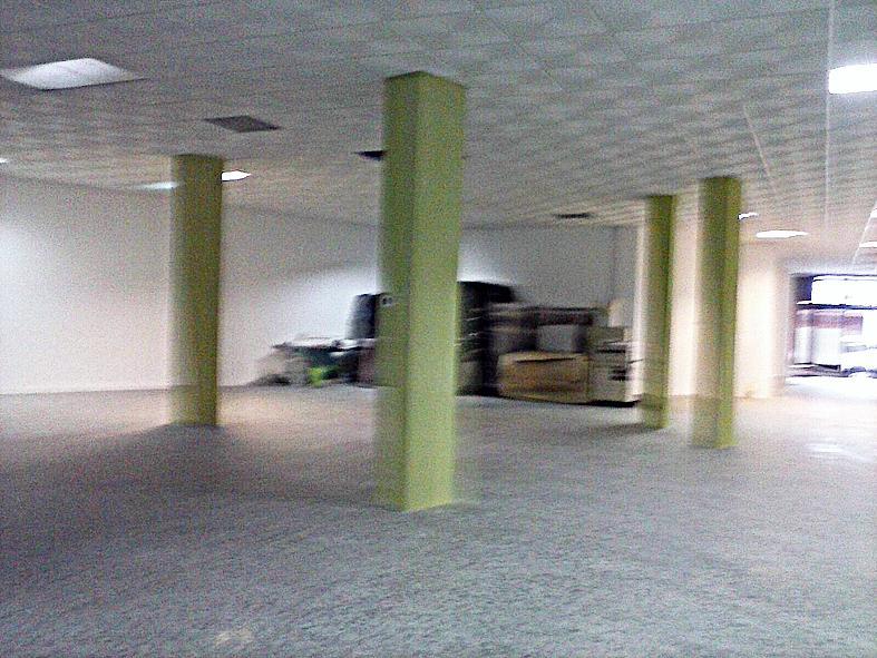 Local comercial en alquiler en calle El Escorial, Navalcarnero - 230055812