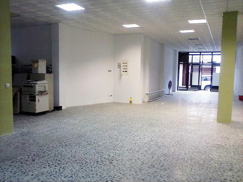 Local comercial en alquiler en calle El Escorial, Navalcarnero - 230055815