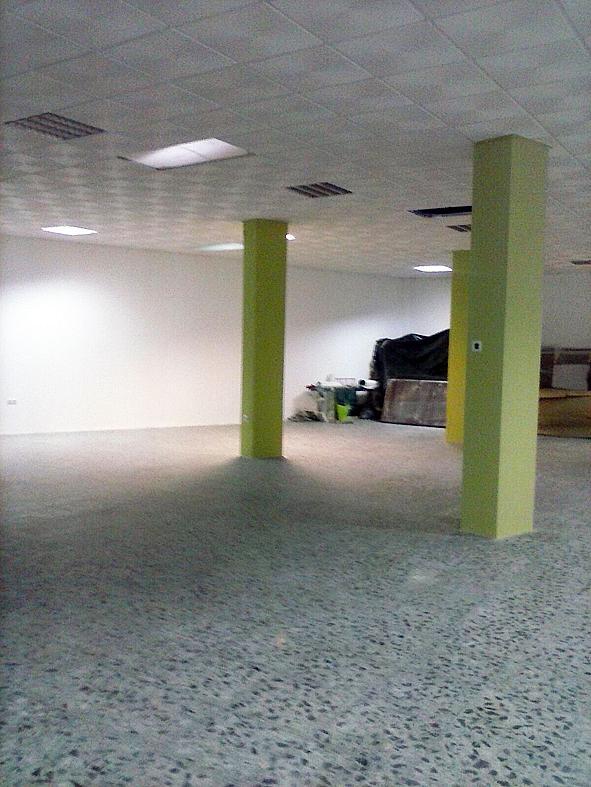 Local comercial en alquiler en calle El Escorial, Navalcarnero - 230055851