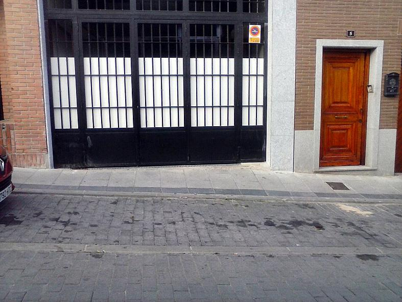 Local comercial en alquiler en calle El Escorial, Navalcarnero - 230055877