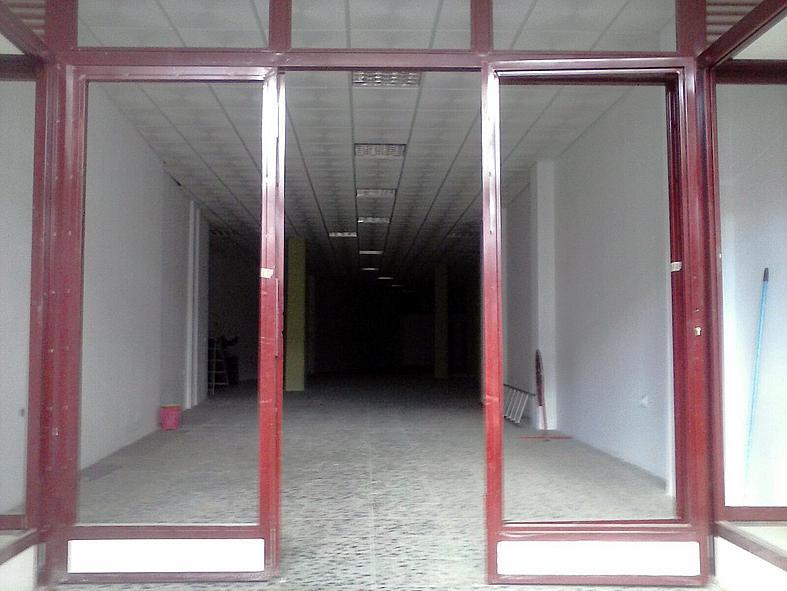 Local comercial en alquiler en calle El Escorial, Navalcarnero - 230055886