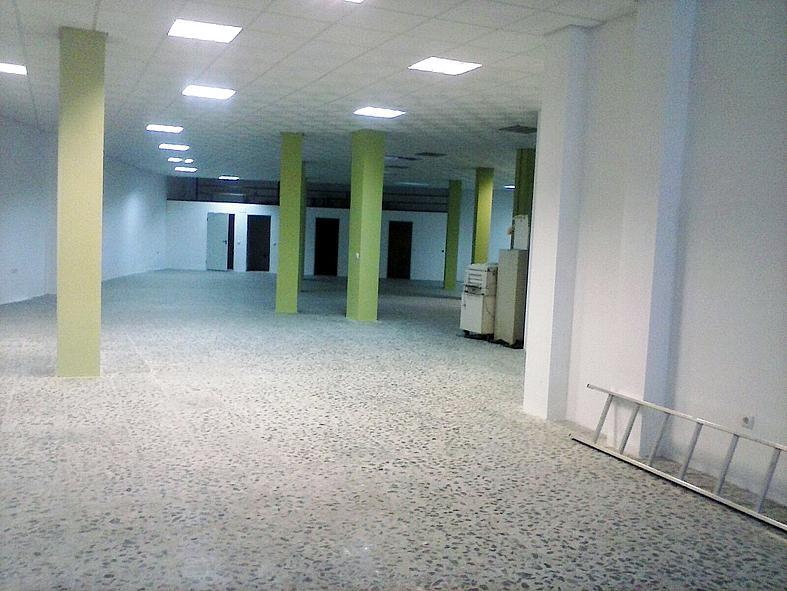 Local comercial en alquiler en calle El Escorial, Navalcarnero - 230055901