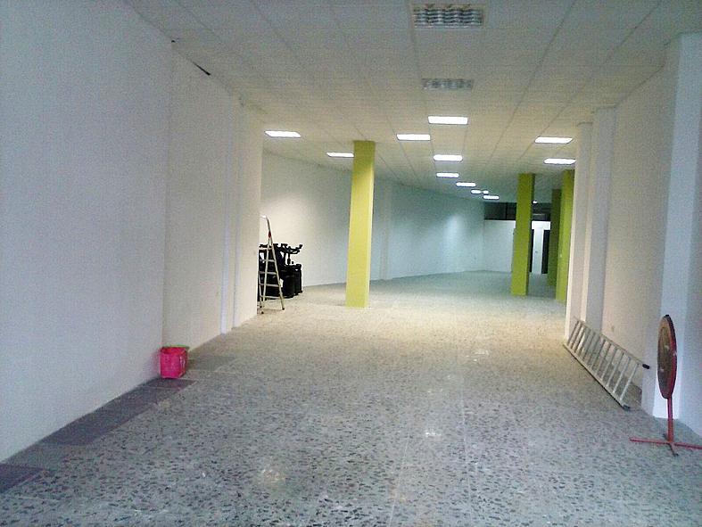 Local comercial en alquiler en calle El Escorial, Navalcarnero - 230055946