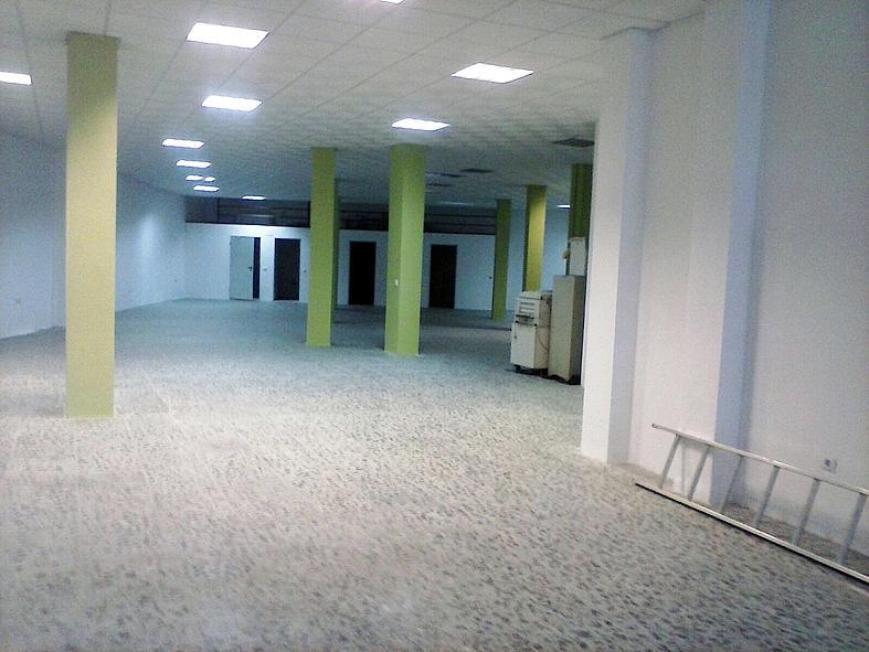 Local comercial en alquiler en calle El Escorial, Navalcarnero - 230055949