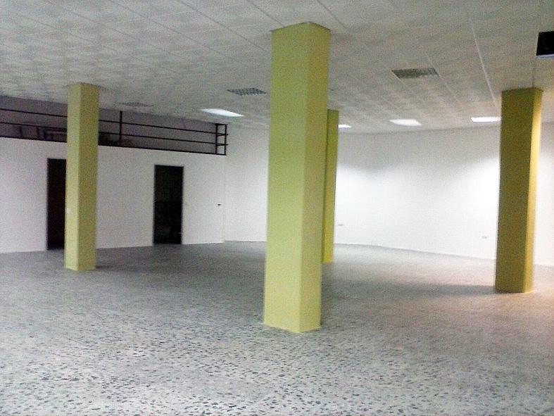 Local comercial en alquiler en calle El Escorial, Navalcarnero - 230055990