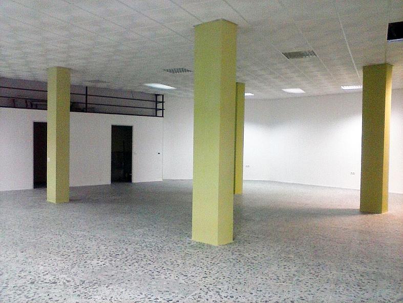 Local comercial en alquiler en calle El Escorial, Navalcarnero - 230055992