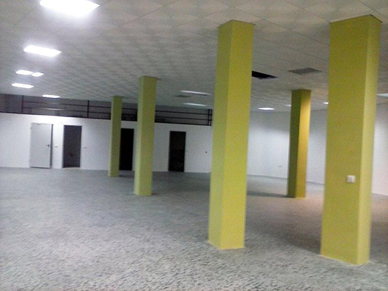 Local comercial en alquiler en calle El Escorial, Navalcarnero - 230055997