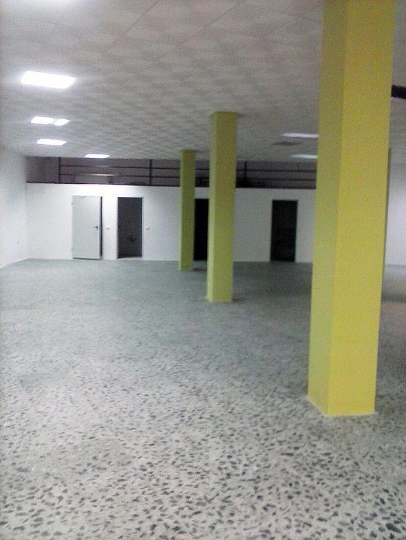Local comercial en alquiler en calle El Escorial, Navalcarnero - 230055999