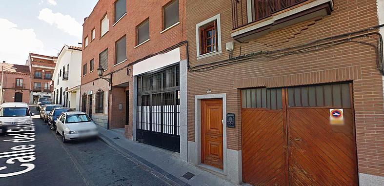 Local comercial en alquiler en calle El Escorial, Navalcarnero - 230056011