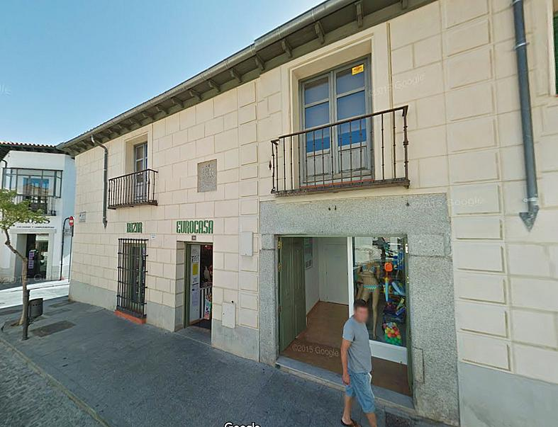 Oficina en alquiler en calle Libertad, Navalcarnero - 236014359