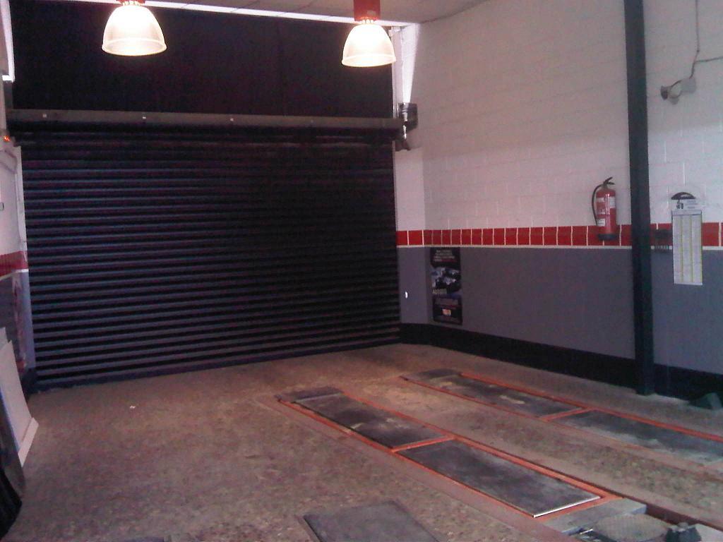 Nave industrial en alquiler en carretera Valencia Madrid, Barrio San Jeronimo en Quart de Poblet - 244954630