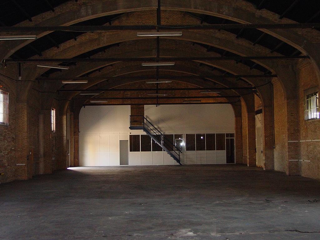Nave industrial en alquiler en calle Sector, Zona Sur en Riba-roja de Túria - 246863663
