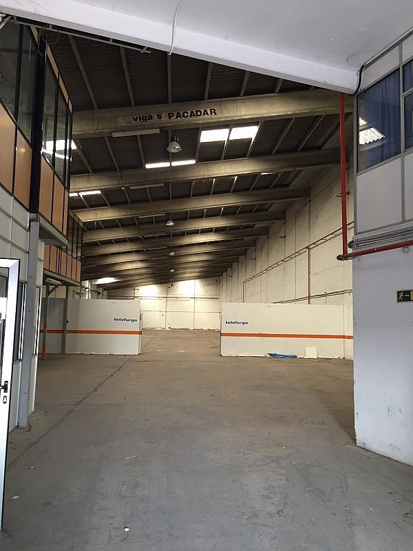 Nave industrial en alquiler en calle Comarques Pais Valencia, Barrio San Jeronimo en Quart de Poblet - 251627172