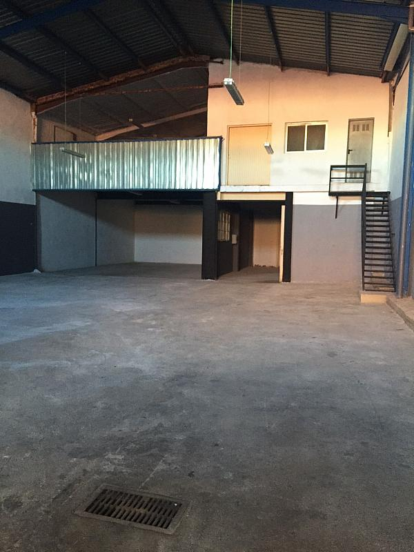 Nave industrial en alquiler en calle Artesans, Quart de Poblet - 277054624