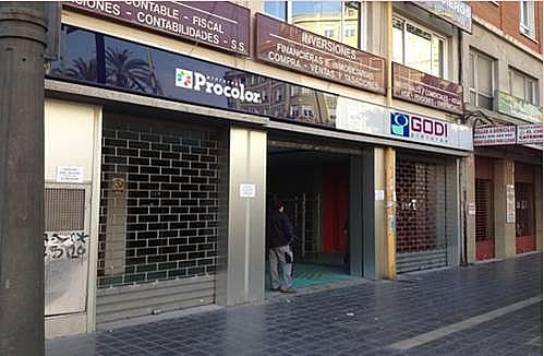 Local comercial en alquiler en calle Peris i Valero, Gran Vía en Valencia - 282348770