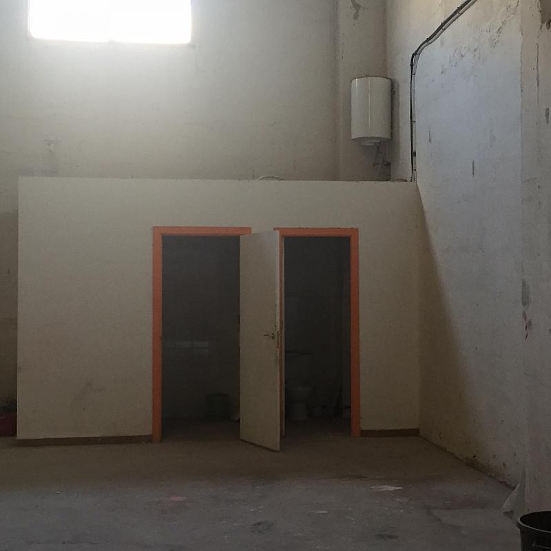 Nave industrial en alquiler en calle Veinticinco de Abril, Aldaia - 284785695