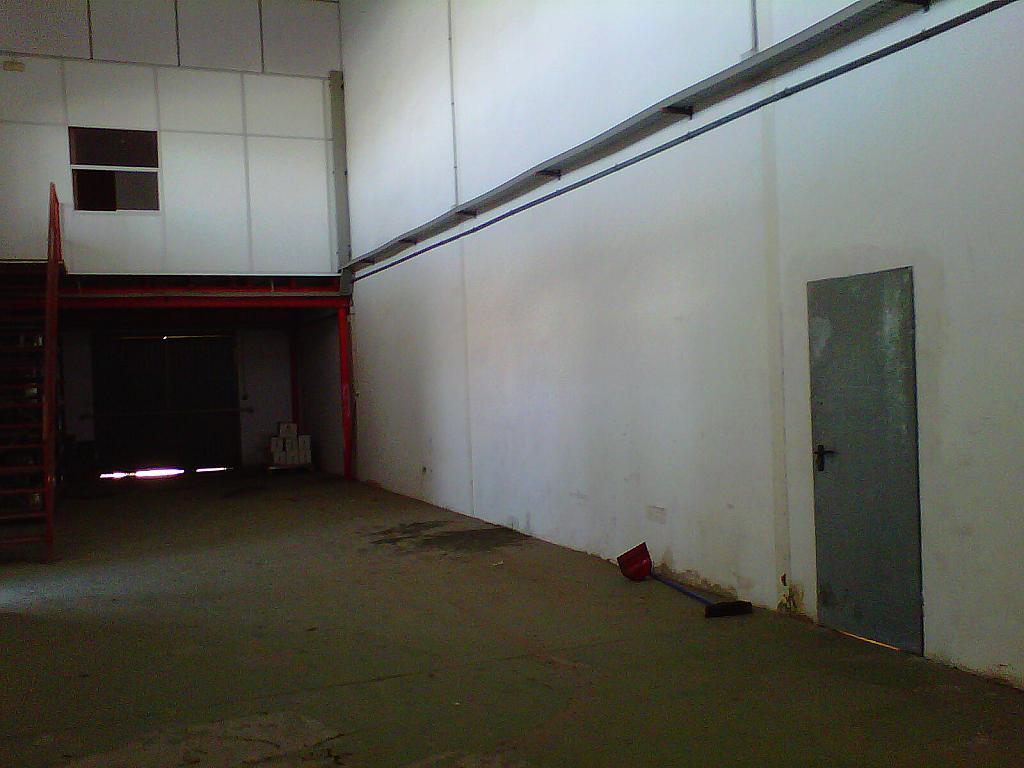 Nave industrial en alquiler en calle Pere El Ceremonios, Quart de Poblet - 297557109