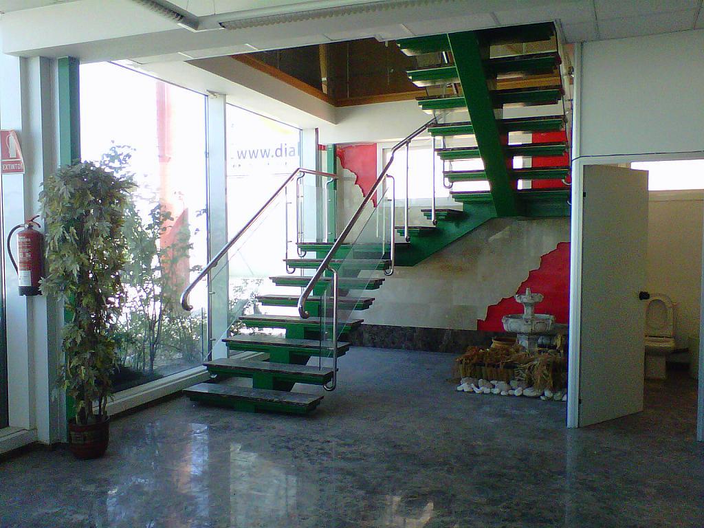 Nave industrial en alquiler en calle Pere El Ceremonios, Quart de Poblet - 297557128