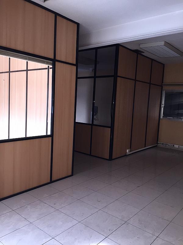 Nave en venta en calle Comarques Pais Valencia, Quart de Poblet - 379772773