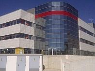 Oficina en alquiler en calle Zona Parque Tecnologico, Paterna - 154107451