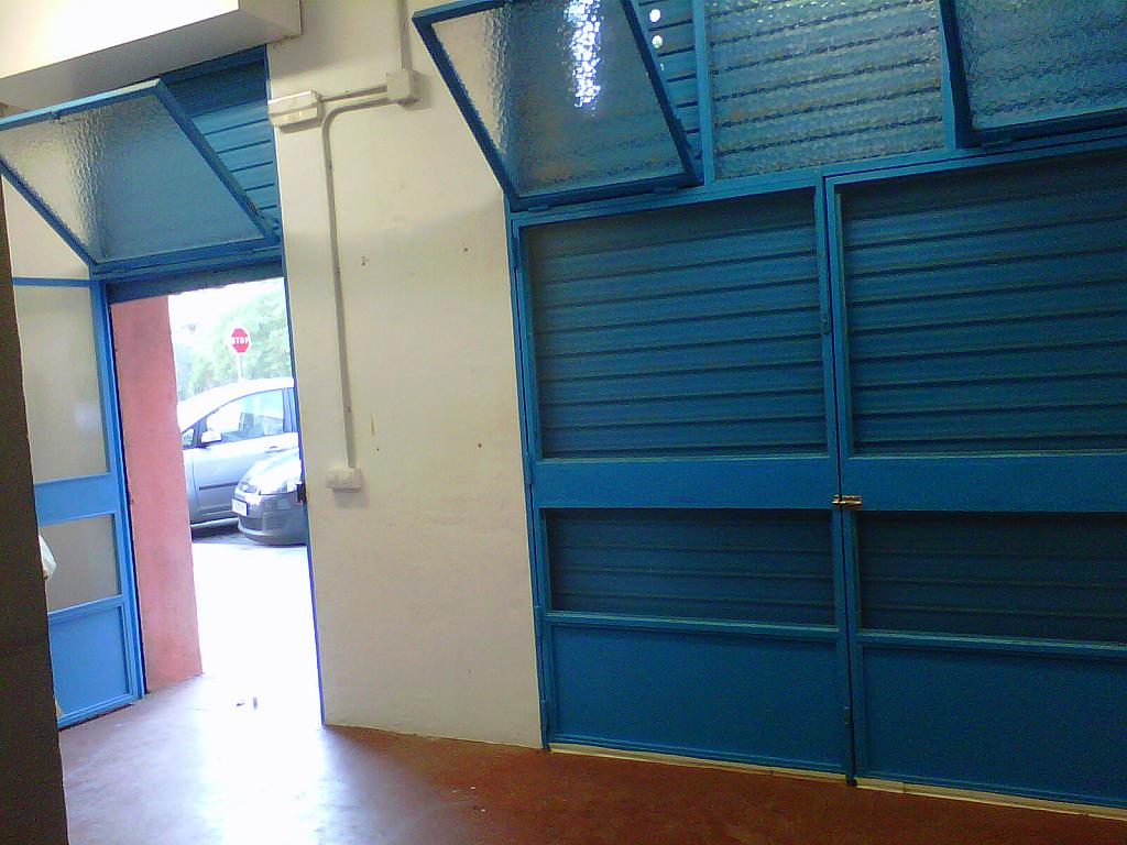 Local en alquiler en calle De Marcel·Lí Giner, Benimaclet en Valencia - 156849761