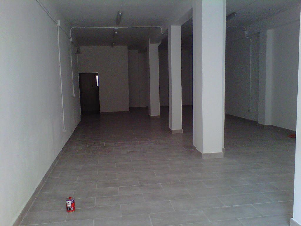 Local en alquiler en calle De Marcel·Lí Giner, Benimaclet en Valencia - 156849890