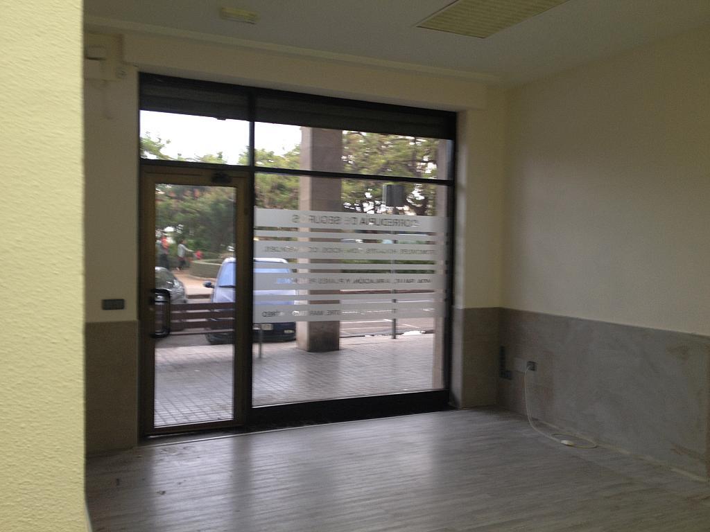 Local en alquiler en calle Doctor Juan José Dominé, Ciutat vella en Valencia - 156854675
