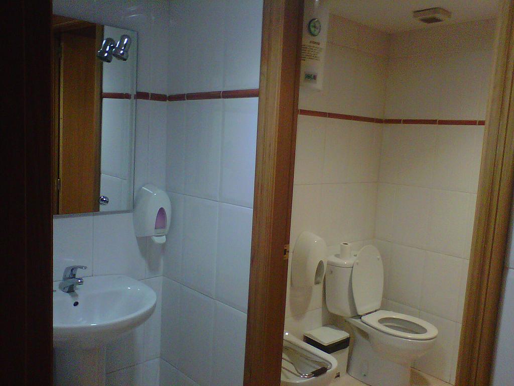 Oficina en alquiler en pasaje Ventura Feliu, Extramurs en Valencia - 156855361