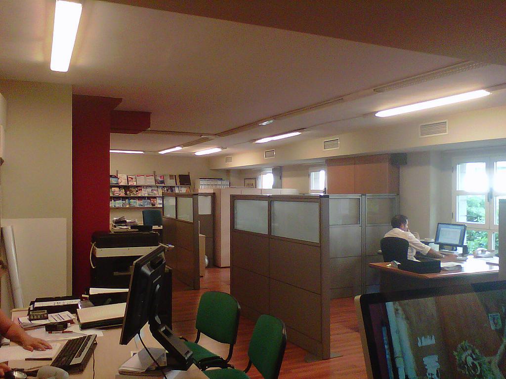 Oficina en alquiler en pasaje Ventura Feliu, Extramurs en Valencia - 156855445