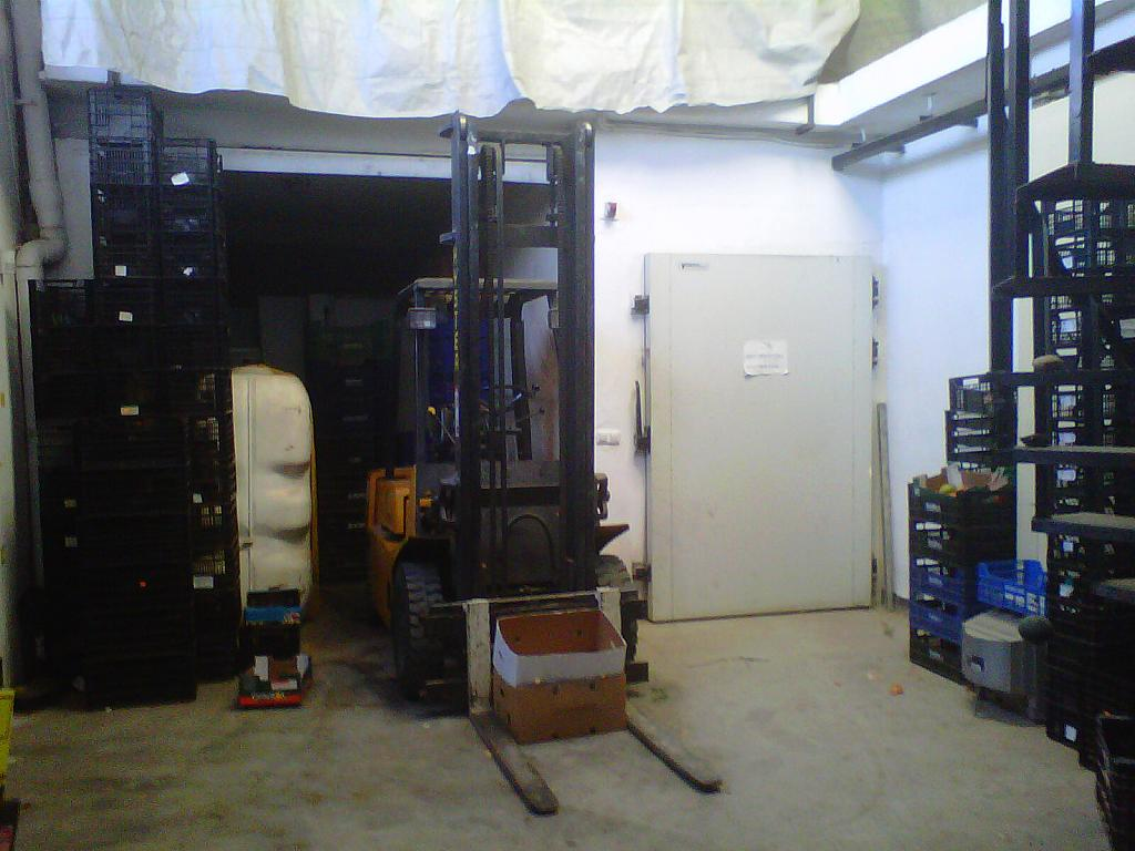 Nave industrial en alquiler en calle Maestrat, Manises - 156857418