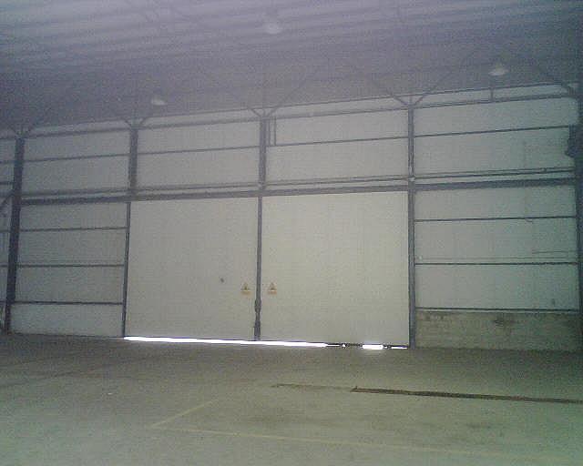 Nave industrial en alquiler en calle Masia, Zona Sur en Riba-roja de Túria - 156861103