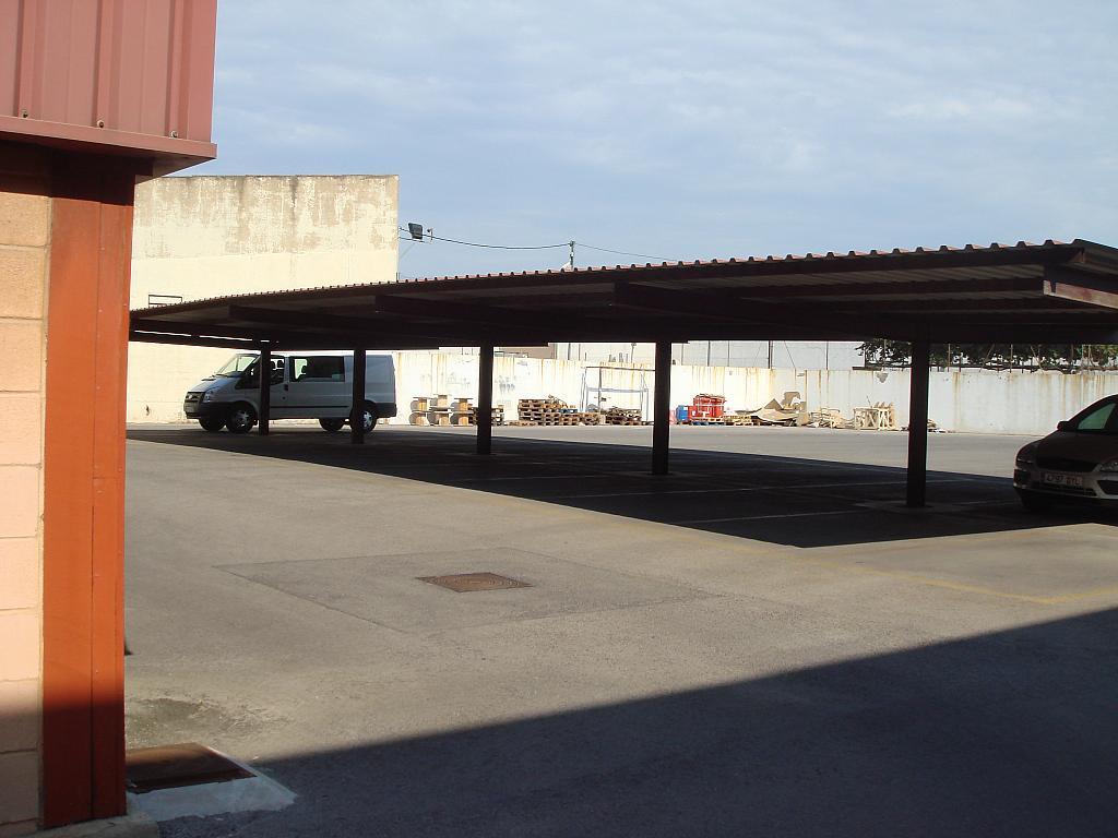 Nave industrial en alquiler en calle Doctor Fleming, Barrio del Cristo en Quart de Poblet - 156864951