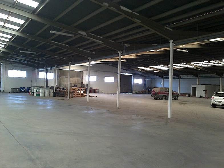 Nave industrial en alquiler en calle Comarques País Valencia, Quart de Poblet - 156872400