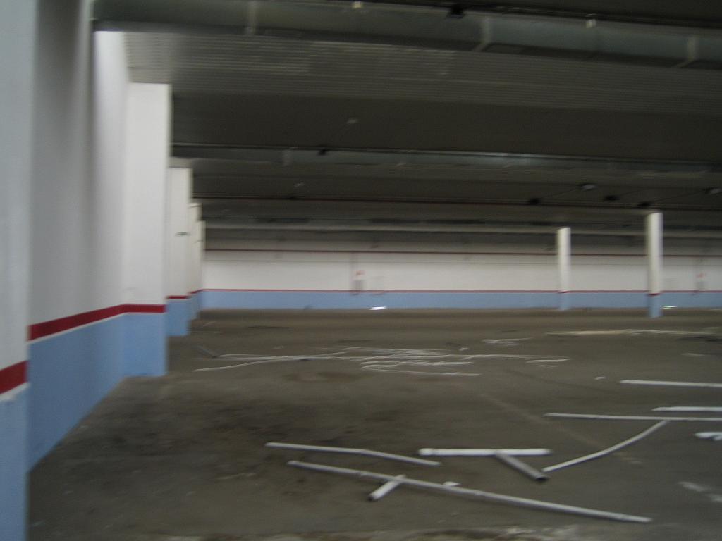 Nave industrial en alquiler en calle Zona Pista de Silla, Catarroja - 163364094
