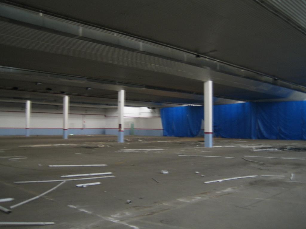 Nave industrial en alquiler en calle Zona Pista de Silla, Catarroja - 163364100